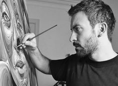 Nikos Gyftakis is a visual artist. He studied Artistic Research at Konstfack University in Stockholm, Painting and Stage- setting Design at the School of Fine Arts, Aristotle University of T..