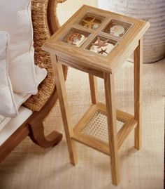 Dashing and adaptable display stand Woodworking Plan from WOOD Magazine