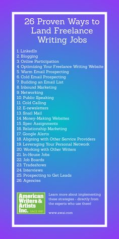 26 Proven Ways to Land Freelance Writing Jobs Make Money Writing, Way To Make Money, Writing Tips, How To Get, Story Plot Ideas, Cold Calling, Sales Letter, Job 1, Freelance Writing Jobs