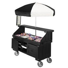 Giant Camcruiser Outdoor Bar Cart
