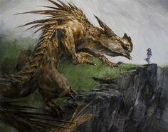 Eric Velhagen High Res Tolkien Artwork - Album on Imgur