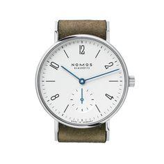 Tangente 33 Stahlboden   Schöne Uhren online kaufen. Direkt bei NOMOS Glashütte/SA.   juwelier-haeger.de