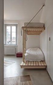 El Rincón Vintage de Karmela: Los palés, esas piezas de madera tan socorridas.
