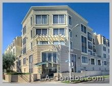 The Westgate Condominiums for Sale in Brentwood (Los Angeles)
