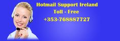 Microsoft Hotmail is an outstanding electronic Email services provider which is utilized by many People individuals around the globe. and are you facing problem due to recover your hotmail account and delete your email can be done easily according to the expert Hotmail support team and give the best suggestion in short time then just Dial Hotmail Customer Service Number Ireland +353-768887727.