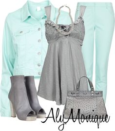 """""""Untitled #548"""" by alysfashionsets on Polyvore"""