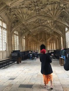 My visit to Oxford Divinity School last year! #Oxford #Leadership