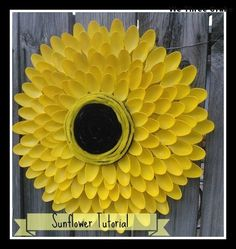 1000 Ideas About Fence Decorations On Pinterest Chain