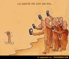 La gente de hoy en día….+#humor+#risa+#graciosas+#chistosas+#divertidas