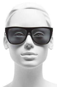6695569685 Saint Laurent 59mm Sunglasses