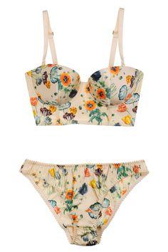 Stella McCartney. Swim / bikini / beach / holiday