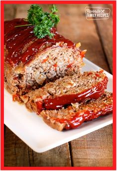 Moist Meatloaf Recipe With Oatmeal.Turkey Meatloaf Recipe I Heart Recipes. Moist Meatloaf Every Time Recipe Meatloaf Recipes . Home and Family Favorite Meatloaf Recipe, Good Meatloaf Recipe, Best Meatloaf, Favorite Recipes, Homemade Meatloaf, Lunch Recipes, Beef Recipes, Cooking Recipes, Healthy Recipes