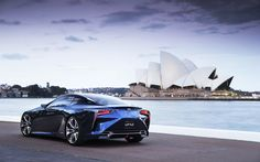 nice sydney opera house lexus lexus lf lc australia new south wales Check more at http://www.finewallpapers.eu/pin/20175/