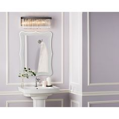 Shop Wayfair for Pedestal Sinks to match every style and budget. Enjoy Free…