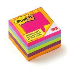 Organize and prioritize at home, school or the office with Post-it® Products