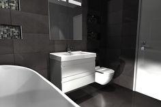 Tips for designing small bathroom for fresh home bathroom design ideas
