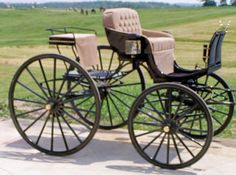 Phaeton In Pride and Prejudice the reluctant hero Mr. Darcy could travel fifty miles of good road in a little more than half a day's journey, a feat only possible with the use of the latest equipage and a very fast phaeton, the sports car of its da