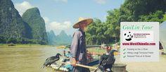 guilin tour, travel guide www.westchinago.com