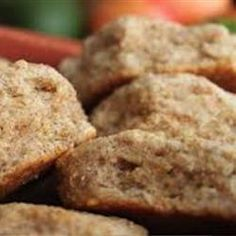"Vegan Whole Wheat Biscuits | ""I made these for my family...everyone loved them."" —Terra-Matris"