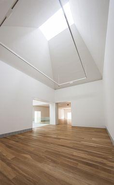 museo de bellas artes extension - oviedo - patxi mangado - 2006-14