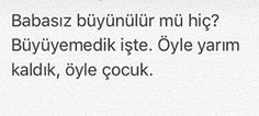 Yarım Best Quotes, Funny Quotes, True Words, Initials, How To Get, Mood, Sayings, Wallpaper, Rage