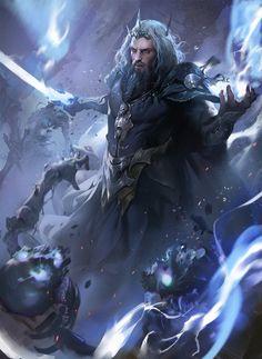Hades - Dios de la Muerte