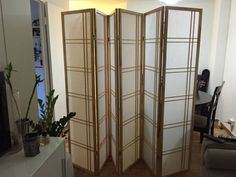 37 top diy do it yourself room divider folding screen images rh pinterest com