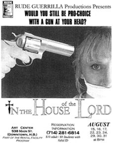 RGTC -In the House of the Lord