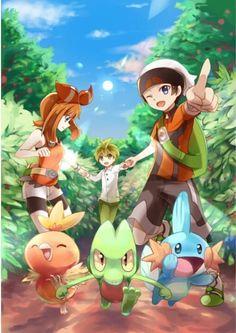 Pokemon ❤️