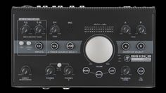 NAMM 2017: Mackie Big Knob Studio - Audio Interface & Monitor Controller - http://www.delamar.de/musik-equipment/mackie-big-knob-studio-38610/?utm_source=Pinterest&utm_medium=post-id%2B38610&utm_campaign=autopost