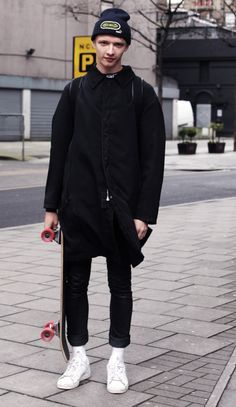 92 Best STREET FASHION MEN images in 2019  0bf70f3bf425