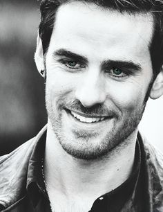 Happy birthday to the one and only Colin O'Donoghue, who  turns 34 today ❤️❤️