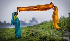 Framing the wonder Photo by Lal Nallath — National Geographic Your Shot