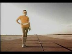 Southwest Airlines commercial circa 1972