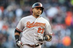Nelson Cruz is now a Seattle Mariner. More on bbstmlb.com!!