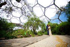 Wedding Photography at The Eden Project  www.ChristianMichael.co.uk  #cornwallweddingphotographer #christianmichael #edenproject #cornwall #edenprojectweddings