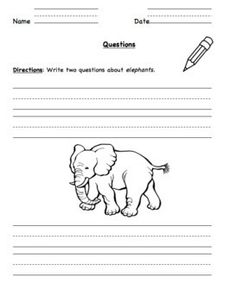 Sentences and Fragments (Hochman Method Aligned Resource f Simple Subject And Predicate, Dating Questions, Teaching Resources, Sentences, Worksheets, Revolution, Writing, This Or That Questions, Frases