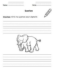 Sentences and Fragments (Hochman Method Aligned Resource f