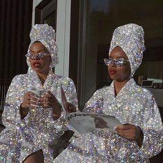Black Girl Art, Black Girl Magic, Black Girls, Black Women, Boujee Aesthetic, Black Girl Aesthetic, Brown Aesthetic, Bougie Black Girl, Chloe X Halle