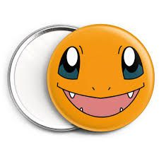 Resultado de imagen para charmander pokemon