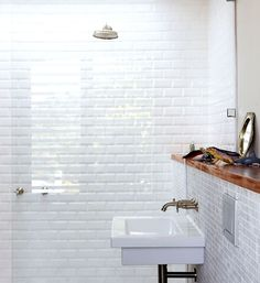 How to Clean Your Bathroom Naturally   Housekeeper London
