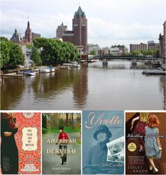 Midwest Lit: 5 Books For Your Summer Reading List That Take Place In Milwaukee   Wisconsin Public Radio