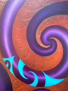 Urban Maori Art