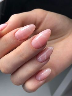 Beautiful nail art design ideas for wedding Creative Nail Designs for Short Nails to Create Unique Styles. Nude Nails, Pink Nails, Glitter Nails, Coffin Nails, Hair And Nails, My Nails, Ongles Forts, Nagellack Trends, Nail Polish