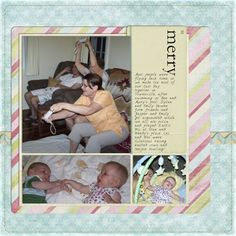 December Daily 2009  http://blog.mshanhun.com/2010/11/december-daily-part-two.html