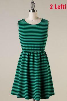 Lexi Dress - Catch Bliss Boutique