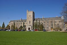 University of Guelph - my college