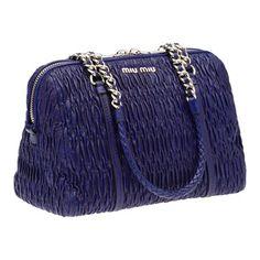 Borse Miu Miu inverno 2013 -  fashion  bags  miumiu Miu Miu Purse 0e6c222b179