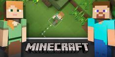 Microsoft presentó una versión de Minecraft para educar http://j.mp/23T3wNG |  #Microsoft, #Minecraft, #MinecraftEducationEdition, #Mojang, #Noticias, #Tecnología, #Videojuegos