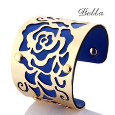 Online Shop famous brand designer Design kpop fashion indian leather by cc cuff bracelets bangles jewelry for love women (s0001)|Aliexpress Mobile